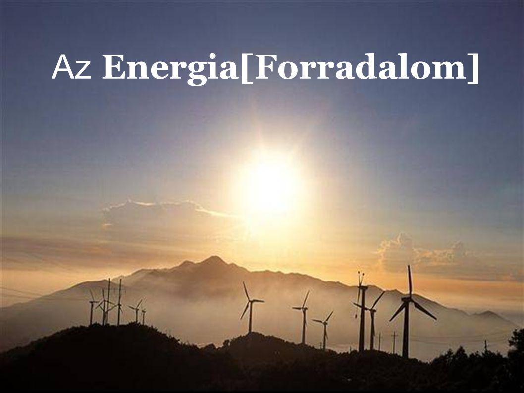 Az Energia[Forradalom]
